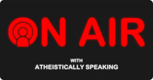 ON AIR with Atheistically Speaking. Host Thomas Smith and guest Ryan Born discuss the meaning of free will.